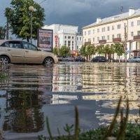 После дождичка... :: Олег Козлов
