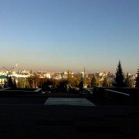 Город :: Владимир Ростовский