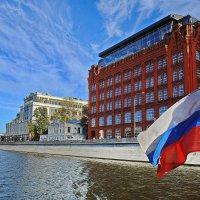 Московский ветерок :: M Marikfoto