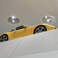 Porsche Tegra :: Valerius Photography