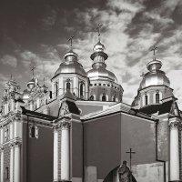 Михайловский Золотоверхий собор. :: Андрий Майковский