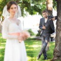 Свадьба Евгении и Никиты :: Александра Капылова