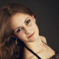 Алина... :: Костенко Валерий