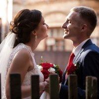 Фотограф на свадьбу Бобруйск Кирилл и Даша :: Дарья Дойлидова