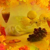 Осень :: Наталия Лыкова