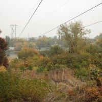 Осень 3 :: Иван Лазаренко