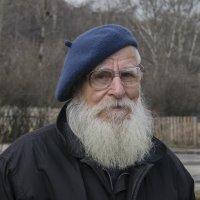 Старообрядец :: Фёдор Куракин