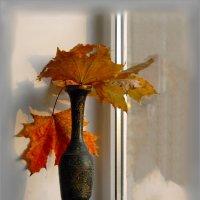 Осенний букет :: Olenka