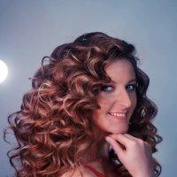 beauty съемка :: Светлана Луресова