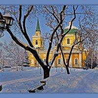 Собор :: Анатолий Фирстов