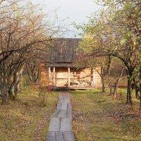 Малый дом :: Роман Суханов