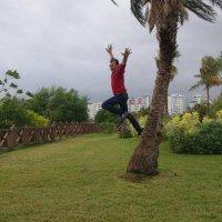 некоторые весело :: İsmail Arda arda