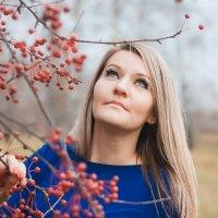 Осень :: Софья Третьякова
