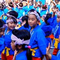 японские дети :: Slava Hamamoto