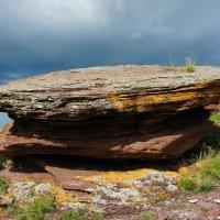 Каменный сэндвич :: Ольга Чистякова
