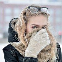 зима :: дим димин