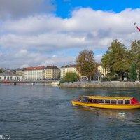 Женева :: Любовь Бутакова