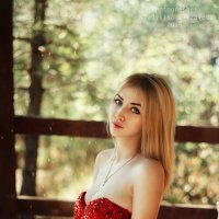 Юлия :: Елизавета Владыкина