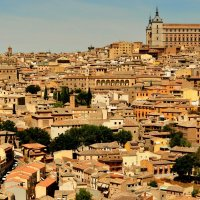 Toledo – жемчужина Испании!!! :: Юленька Шуховцева*