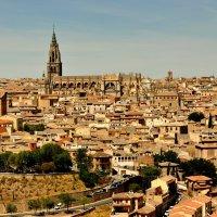 Толедо (Toledo) :: Юлiя :))