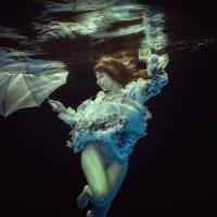 windy girl :: Дмитрий Лаудин