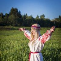 Здравствуй, Солнышко ! :: Андрей Лисицын