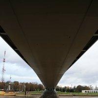 Изнанка Моста :: OlegSOLO Немчинов
