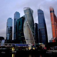 Москва :: Светлана Прилуцких