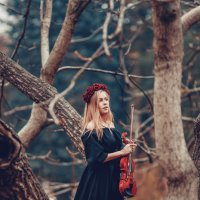 Фото-проект «Осенний ноктюрн» :: Рома Фабров