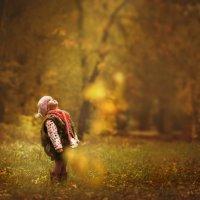 Осень... :: ЕВГЕНИЯ