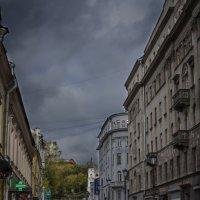 Москва :: Лариса *