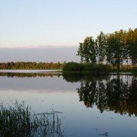 тверские озера. :: Виктор ЖИГУЛИН.
