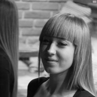 Анастасия :: Снежана Владимировна Шкуратова