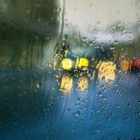 дождь2 :: Стас Иванов