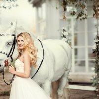 Осенняя Свадьба... :: татьяна иванова