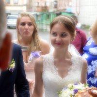 Невеста :: Николай Варламов