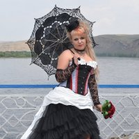 Невеста :: Константин Симонов