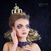 makeup [Светлана Бутьковец sb_style] https://vk.com/sb_style :: Юрий Галицкий