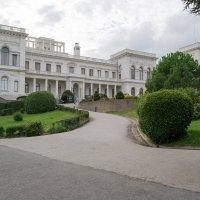 Ливадийский дворец1 :: Валерий Ткаченко