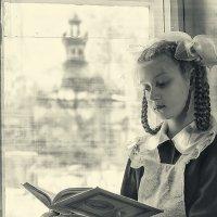 назад в 80-е :: Юлия Раянова