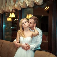 Love Story :: Руслан Ру