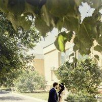 про свадьбу :: Оксана Гунина
