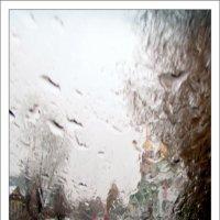 За стеклом :: Н.Н. Баранова