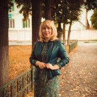 Осень 2015 1 :: Денис Турлаков