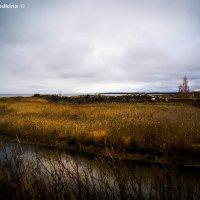 Ладога :: Anzhelika Yagodkina