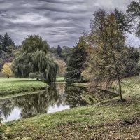 Осенние картинки :: Olena