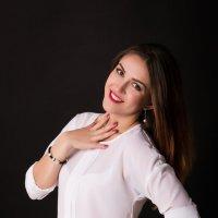 Катя :: Светлана Мокрецова