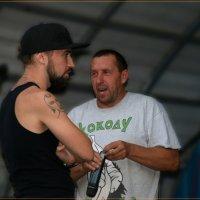 Последние наставления. :: Anatol Livtsov