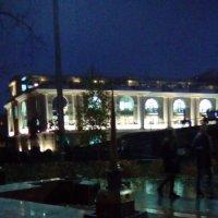 Мини Петербуг ночью. (Макет) :: Светлана Калмыкова