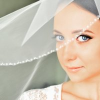 Взгляд невесты :: Римма Федорова